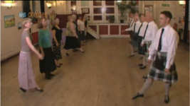 NHSchoice video promoting Scottish Country Dance